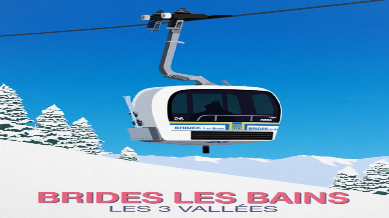 Transfer from Lyon Airport - to Brides les Bains